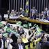Câmara aprova em primeiro turno por 379 votos a 131 o texto-base da PEC da Previdência