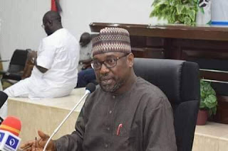 GOVERNOR ABUBAKAR SANI BELLO WARNS AGAINST FERTILIZER PRICE HIKE