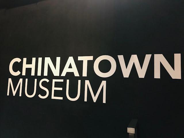 Chinatown Museum Manila