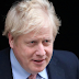 El primer ministro británico, Boris Johnson, fue hospitalizado este domingo