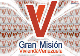 Atentos! Próxima activación en el dispositivo VQR la pestaña GMVV (Gran Misión Vivienda Venezuela)