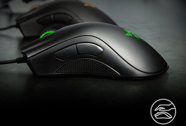 Download Driver Razer DeathAdder