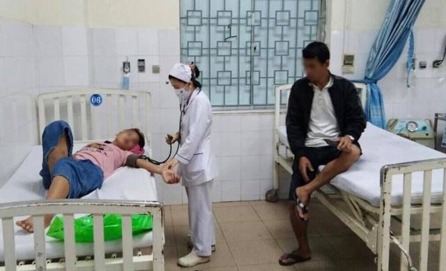 Ăn nấm rừng, 7 người ngộ độc nhập viện
