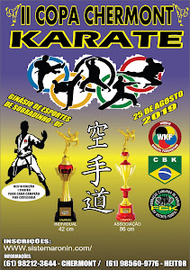 2ª Copa Chermont de Karate