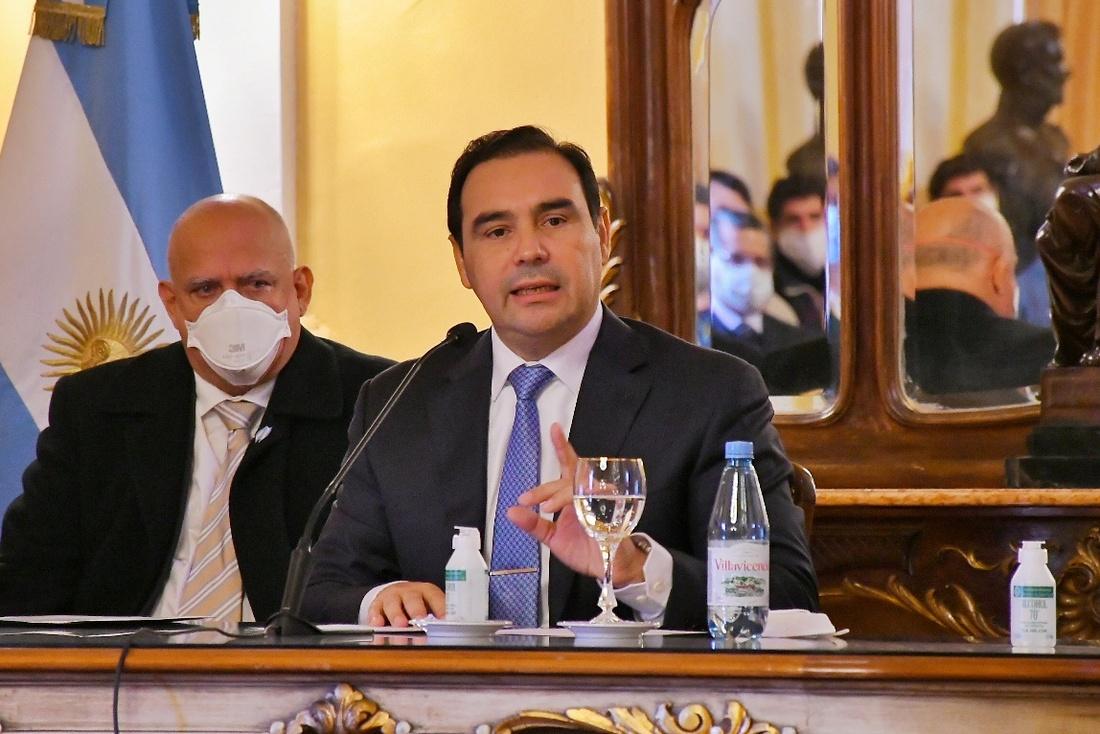 Gobernador de Corrientes