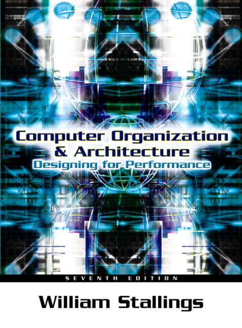 william stallings computer organization and architecture 10th edition pdf