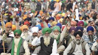 farmer-protest-continue-in-delhi