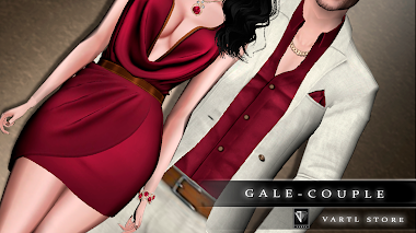 GALE COUPLE