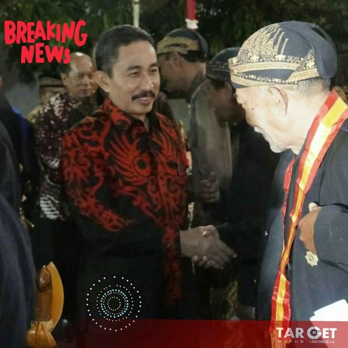 Bupati Haryanto : Tak Banyak Yang Tahu Pati Miliki Dalang Terkenal