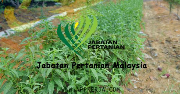 Jabatan Pertanian Negeri Kedah
