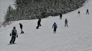 """مركز """"جيبل تبه"""" التركي مستعد لاستقبال زواره من عشاق التزلج"""