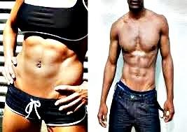 Qué debo hacer para marcar los músculos abdominales