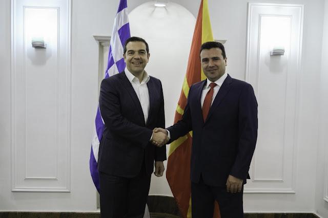 """Η φάρσα στον Ζάεφ και η αυτοκεφαλία της """"Μακεδονικής Εκκλησίας"""""""