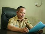Kepolisian Riau Resmi Tahan Kadinkes Kepulauan Meranti
