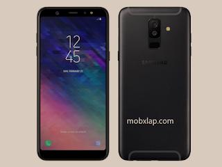 سعر Samsung Galaxy A6 في مصر اليوم