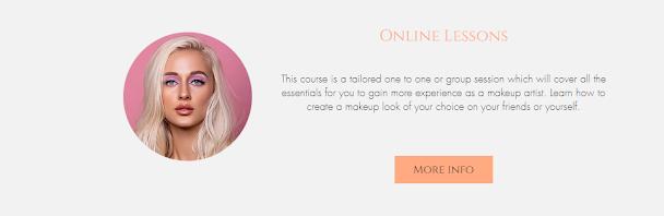 Mia Celine Cosmetics
