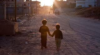 4 formas de ayudar a cristianos perseguidos en Irak y Siria