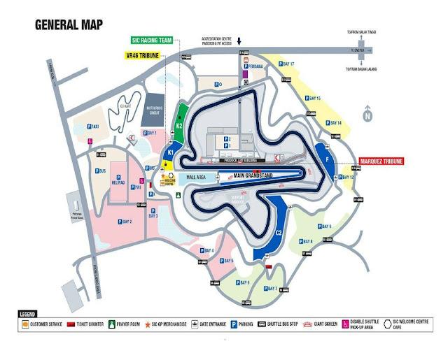 nonton live motogp 2017 sepang malaysia
