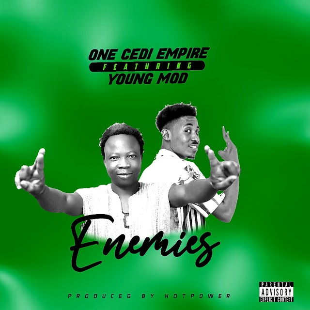 Onecedi Empire - Enemies ft. Young Mod (Prod. By HotPower)
