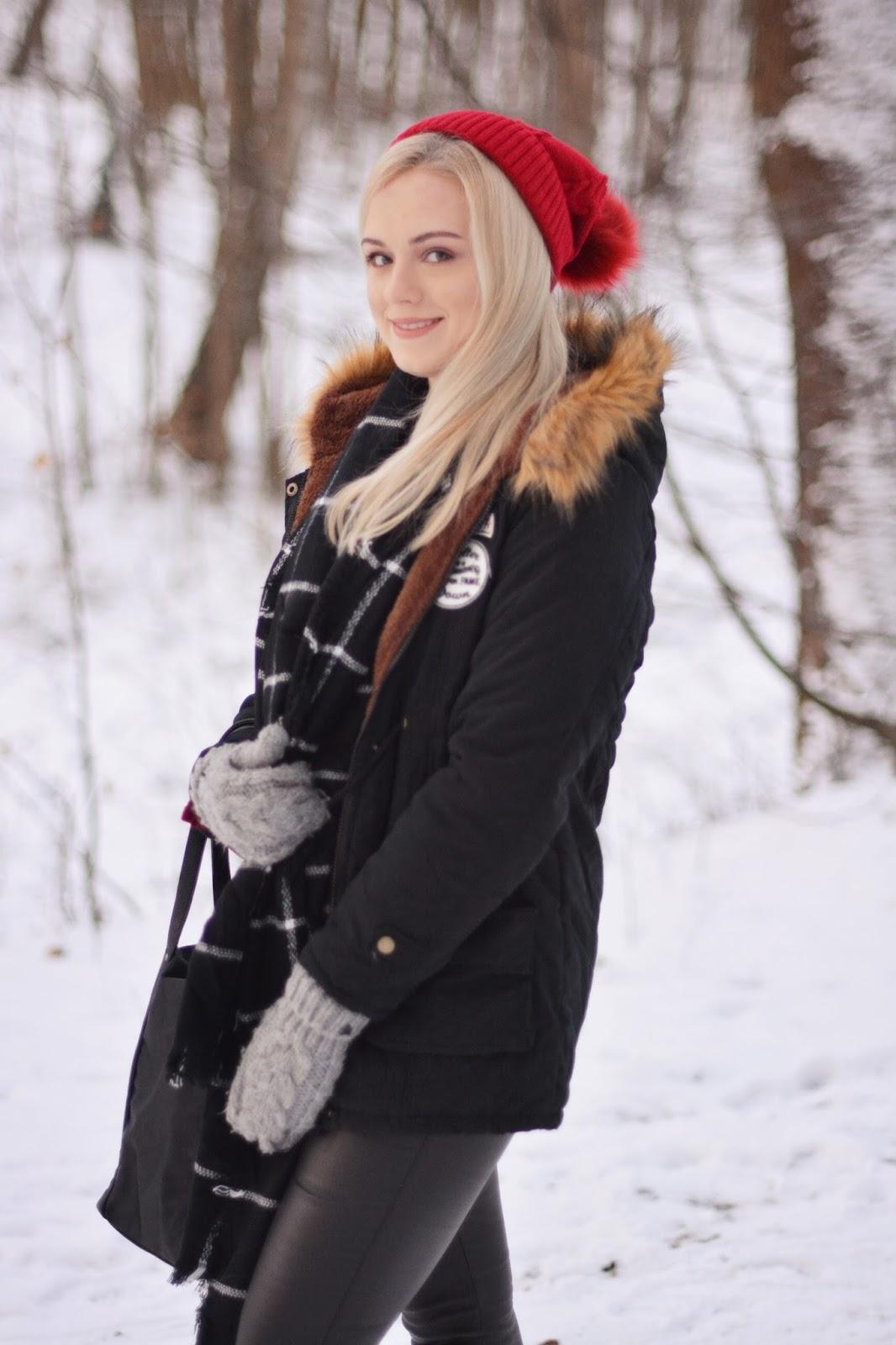 kurtka zima
