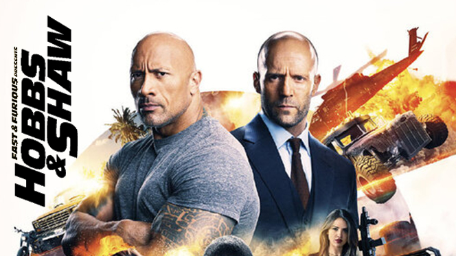 Rápidos y Furiosos: Hobbs y Shaw (2019) BDRip Full HD 1080p Latino-Ingles