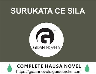 SURUKATA CE SILA COMPLETE hausa romantic novels wattpad