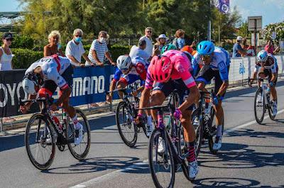 The list of cycling Gran Fondo cyclosportive calendar in Italy