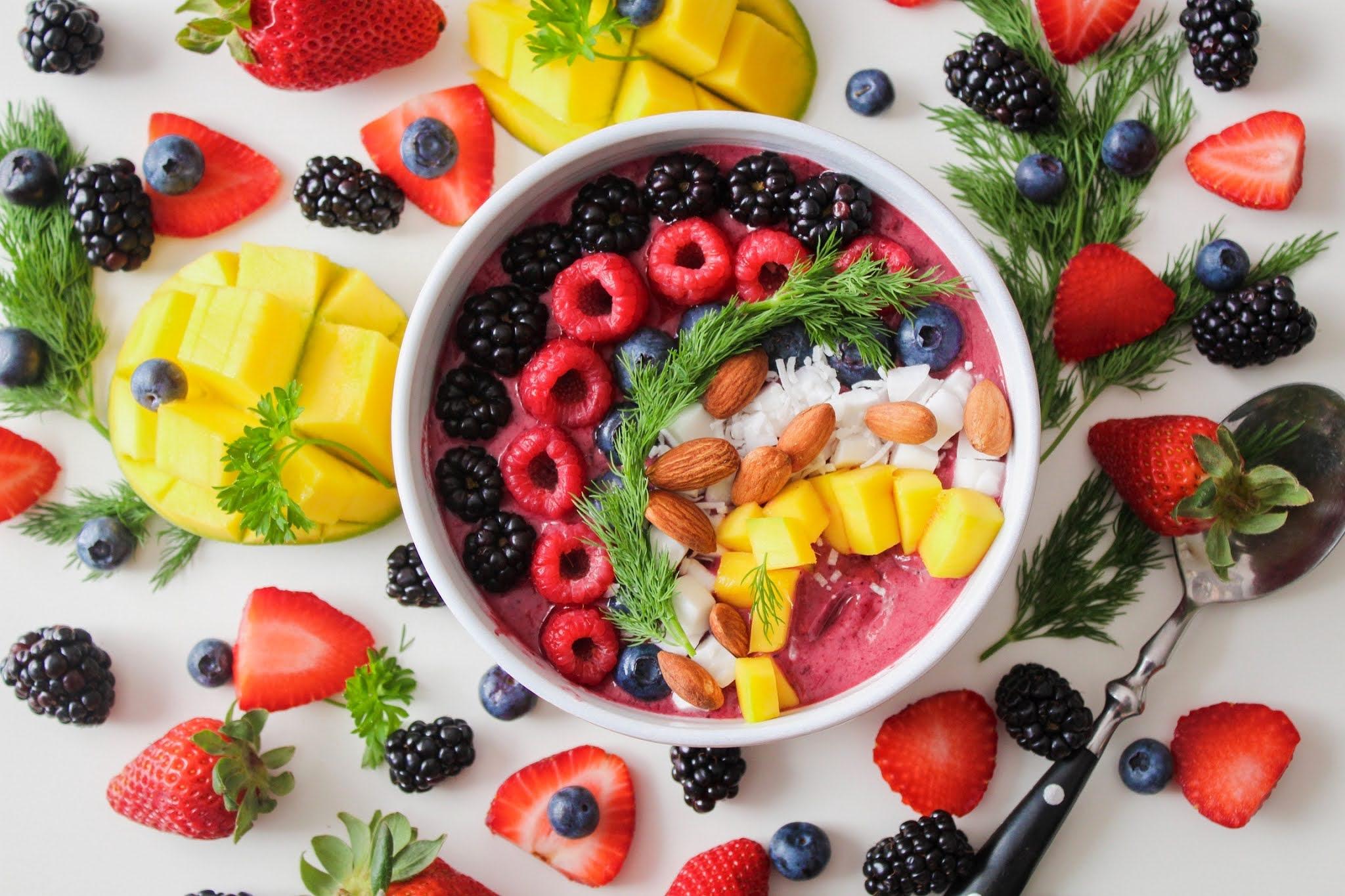 ما هي أفضل الأطعمة التي تساعد على الهضم؟