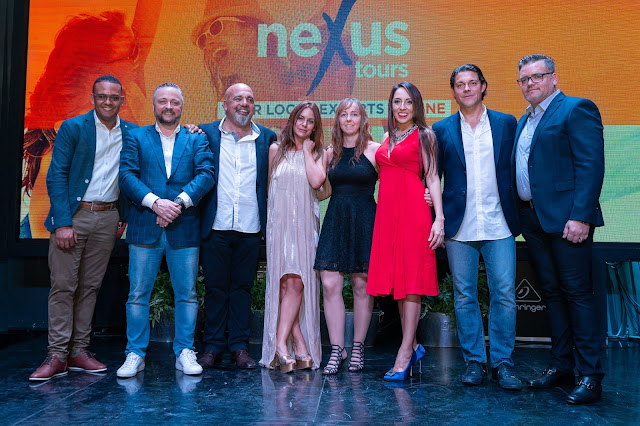Frank Guerrero, Rubén Gutiérrez, José Aparicio, Leticia Gutiérrez,  Isabel  Walgeback, Nadia Galván, Roberto Bermúdez y Alejandro Vázquez.