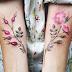 Pis Saro: Τατουάζ που σε ταξιδεύουν στις τέσσερις εποχές