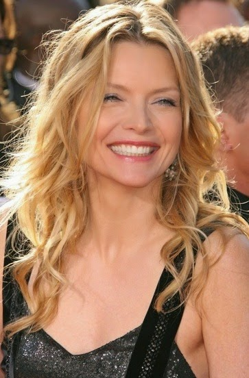 Dewi Pfeiffer Remember Her Name: The Latest Celebrity Picture: Michelle Pfeiffer