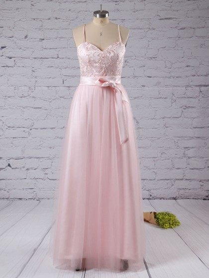 http://uk.millybridal.org/product/a-line-tulle-sashes-ribbons-spaghetti-straps-v-neck-bridesmaid-dress-zpukm01012625-18633.html