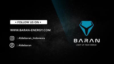 perusahaan startup bernama aldebaran indonesia
