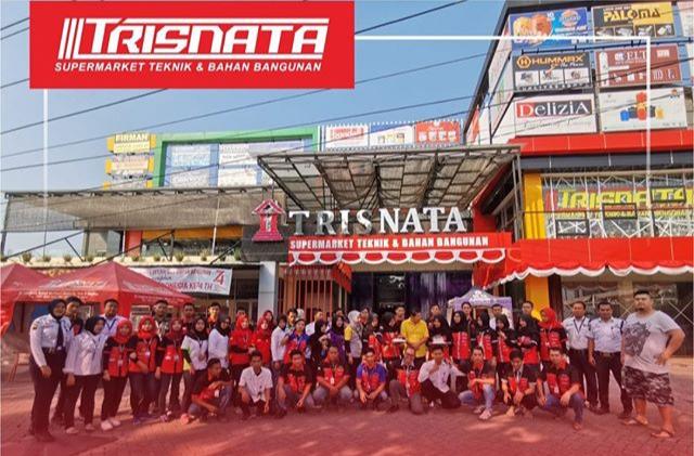 Lowongan kerja  Trisnata Supermarket Rembang