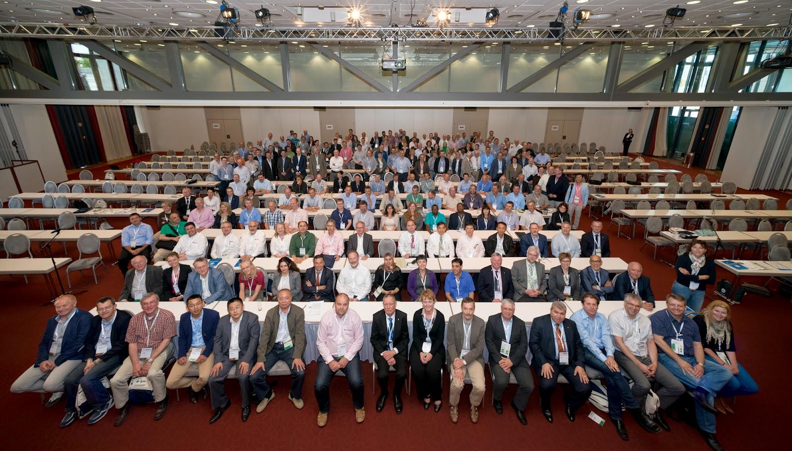 Interbull Meetings Berlin Germany 2014 Interbull Hall Of Fame
