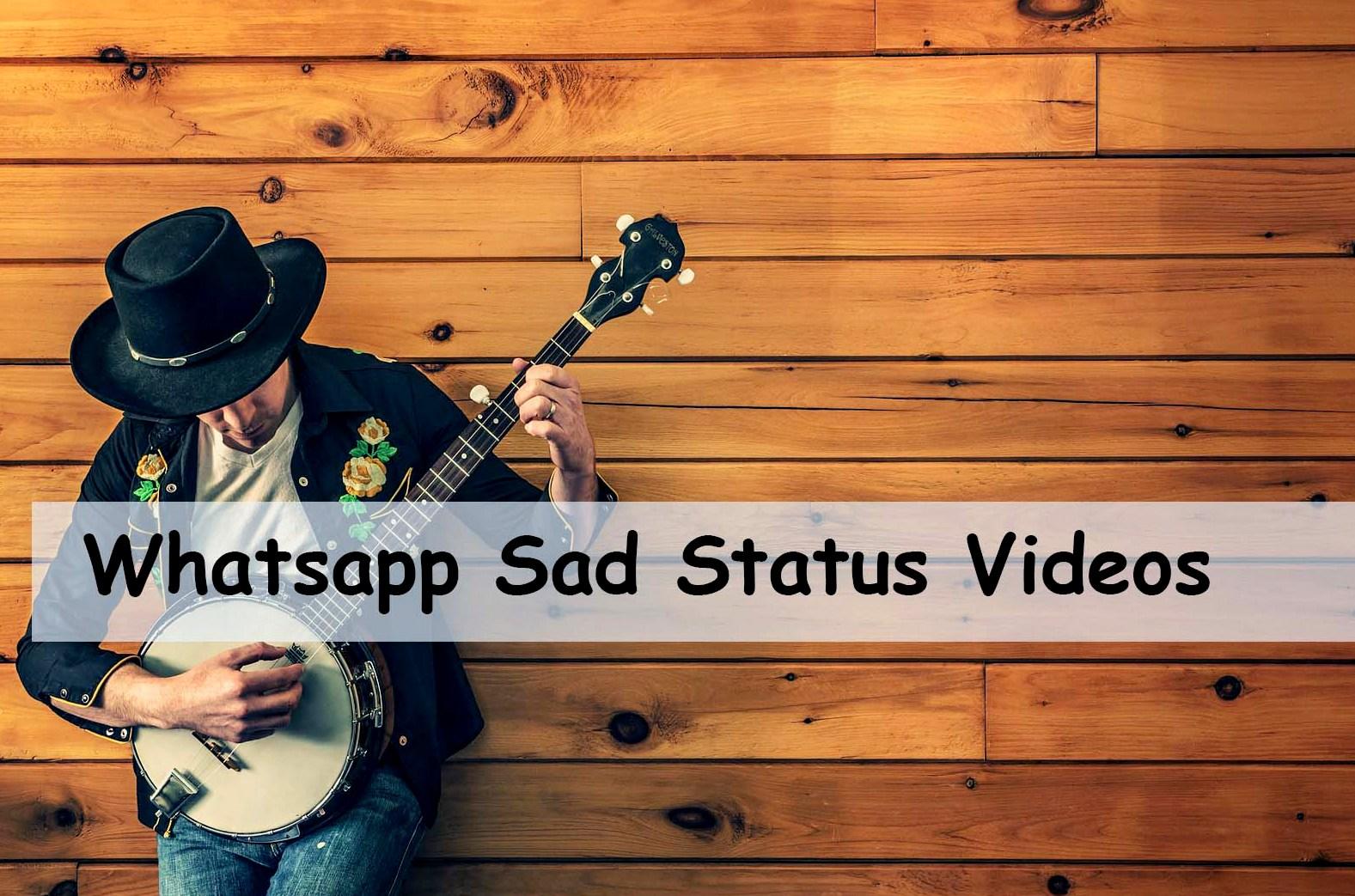Sad and Romantic  Whatsapp Video Status