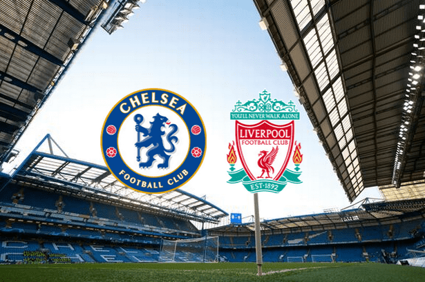 Live now .. Watch the Liverpool and Chelsea match broadcast live in HD