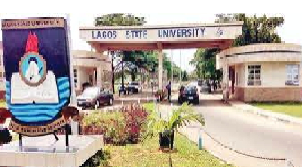 "LASU Develops Mobile App for ""COVID-19 Self-Test"""