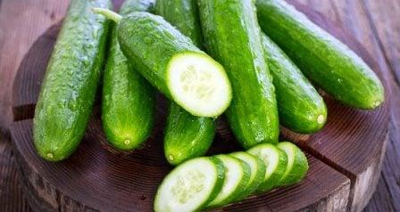 3 Manfaat mentimun untuk diet sehat