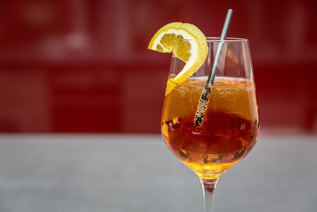 Ini Dia Efek Positif Minum Minuman Beralkohol (Khamr)!