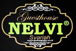 Lowongan Kerja Padang: Guesthouse Syariah Nelvi November 2018