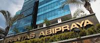 PT Brantas Abipraya (Persero) - Penerimaan Untuk Posisi  Senior HSE Officer | Project Manager September 2019