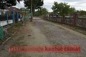 Desa Galumpang, Potret Buruknya Tata Kelolah Pemerintahan di Kabupaten Tolitoli