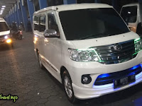 Travel Purwokerto Solo - Mandiri Trans