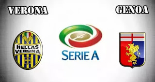 pertandingan sengit di group papan bawah verona vs genoa