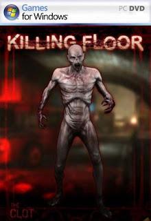 Killing Floor (game pc download free)