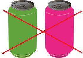 تجنب مشروبات الطاقة