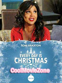 Every Day is Christmas (2018)
