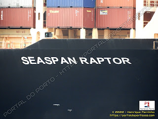 Seaspan Raptor