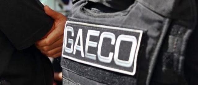 GAECO parece estar querendo saber mais sobre possíveis irregularidades na Saúde de Roncador